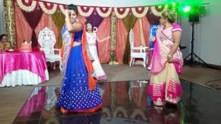 CHENNAI SMALL BOYS DANCE (KUTHU DANCE)