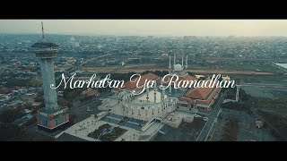 AND - MARHABAN YA RAMADHAN