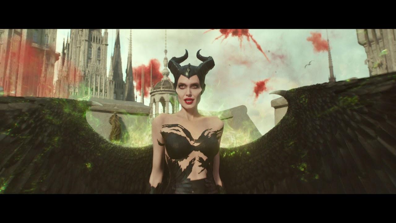 Dark Matter Ralph Russo For Maleficent Mistress Of Evil