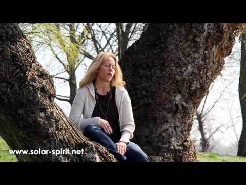 Solar Spirit - Intuicija