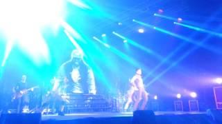 Скачать Концерт Сергея Лазарева в Хабаровске 12 04 17г Cure The Thunder