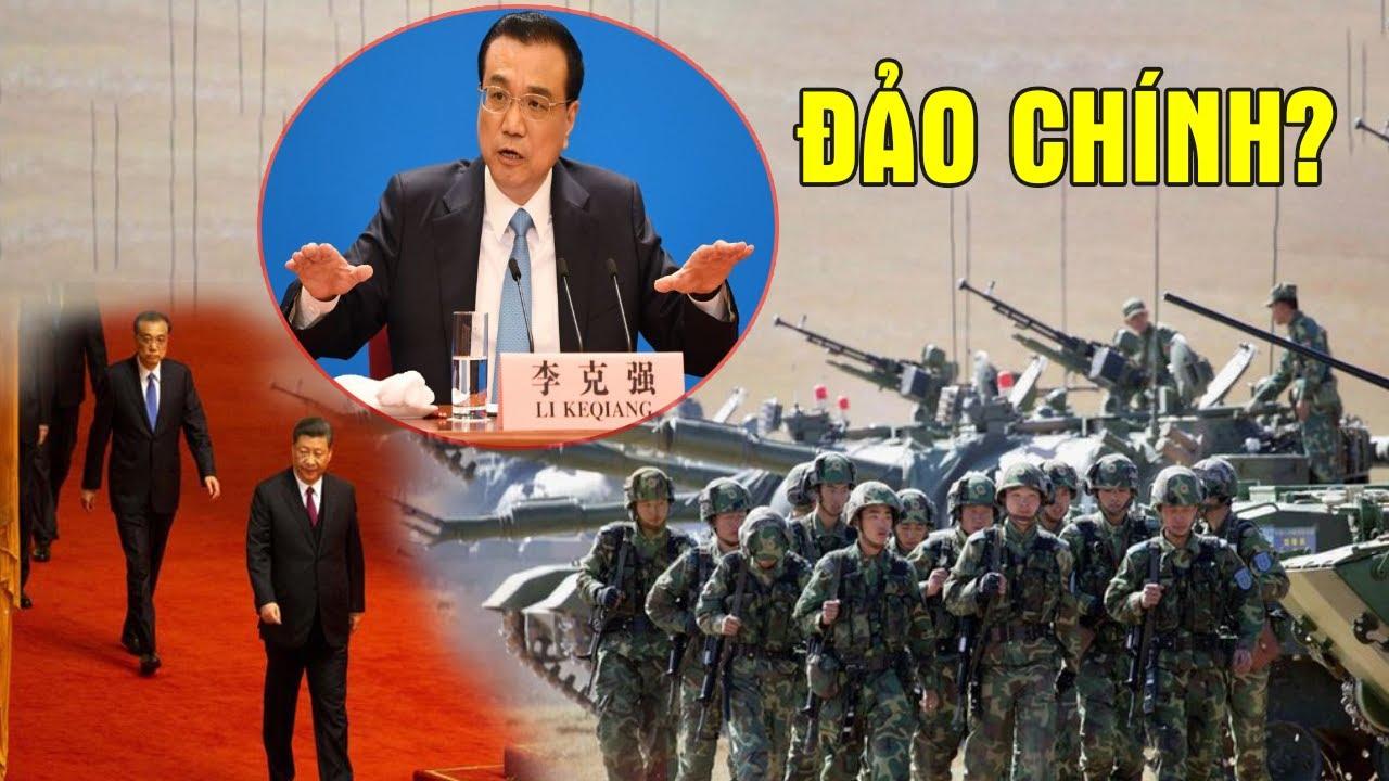 Tin Vui: Quan chức cao cấp TQ triệu tập công nghị truất phế Tập Cận Bình, ai đứng sau?