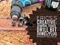 Eric's Creative: Drill Bit Dowel Maker Tool Review