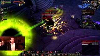 Heroic and Mythic Dungeon Difficulty in Legion--Too Hard or too Easy?