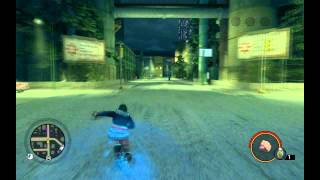 Saints row 3 Decker Specialist V 2