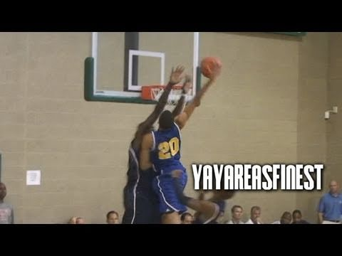 Kevin Bailey Mixtape... 6'6 Super Athletic Wing