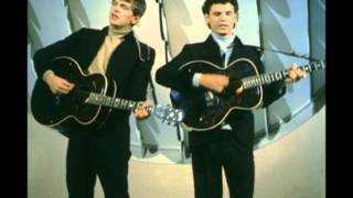 "The Everly Brothers ""Leave My Woman Alone"""