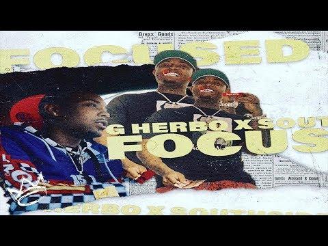 G Herbo - Focused (Instrumental) | ReProd. By King LeeBoy