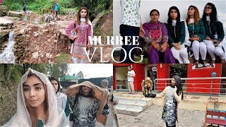Video Spend A Week In Murree With Me   Pakistan Vlog   All Things Anisa download MP3, 3GP, MP4, WEBM, AVI, FLV Oktober 2018