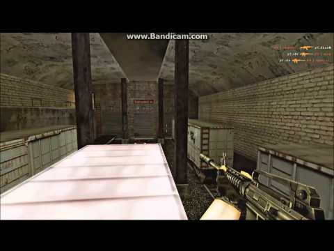 Counter Strike 1.6 Headshot Montage