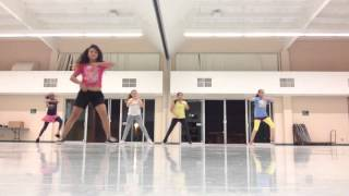 The time (dirty bit)| Black Eyed Peas | Dance Choreography