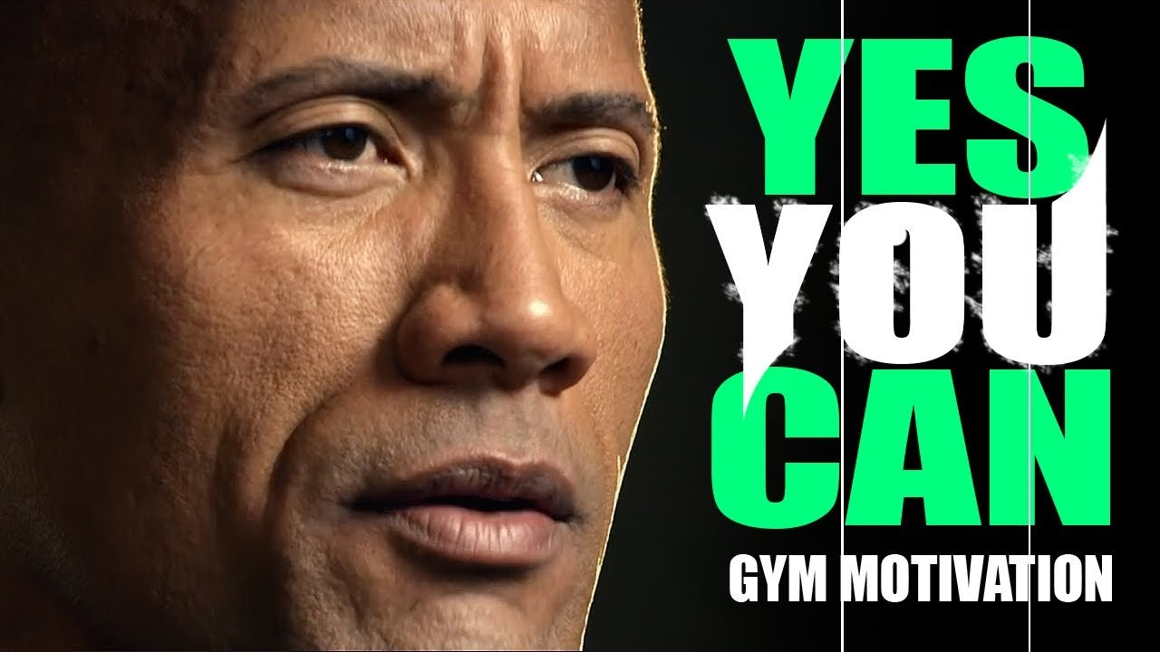 Download Dwayne Johnson: ONE OF THE BEST MOTIVATION EVER (The Rock 2018)