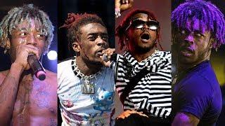 Lil Uzi Vert Fans Are UPSET After He Missed Soundset Festival