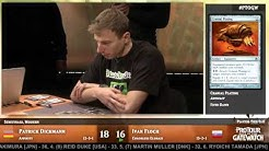 Pro Tour Oath of the Gatewatch Semifinals (Modern): Patrick Dickmann vs. Ivan Floch