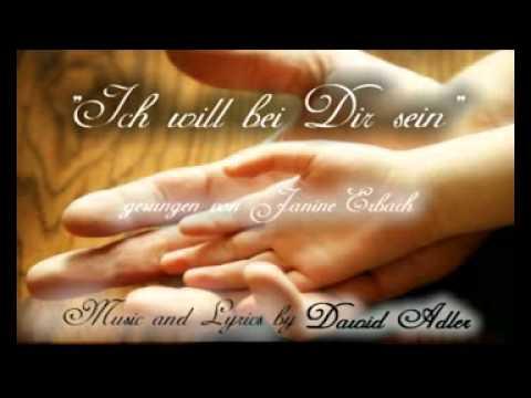 Ich will bei Dir sein (Janine Erbach) - YouTube