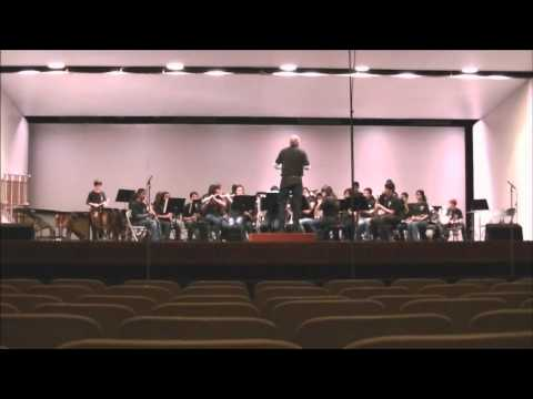 MR Pike lakeside middle school band competiton and interview