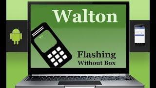 How to Flashing Walton firmware (Stock ROM) using Smartphone Flash Tool
