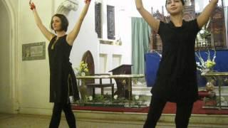 Worship Dance: Hands of Kindness