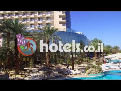 Royal Dead Sea Hotel - Hotels.co.il