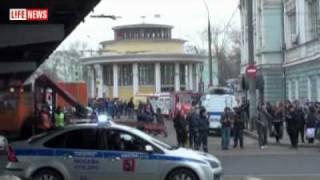 29 марта 2010 московское метро теракт