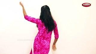 Sajna Ve Sajna Song Dance Choreography | Komal Nagpuri Video | Best Hindi Songs For Dancing