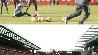 David de Gea • Cat-like reflexes • Best Goalkeeper On Earth