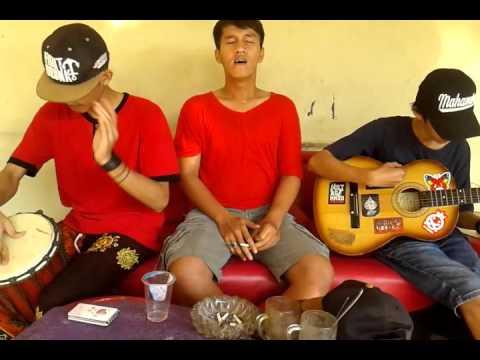 dhyo haw - cepu cover flower reggae band