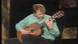 Bouree Alla Polacca-Telemann, Sven Lundestad