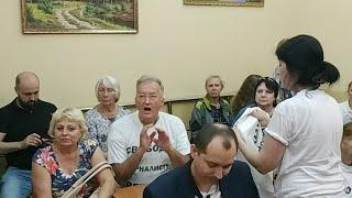 Перерыв Суд Реутов Следователь Сбежала