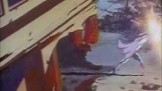Ark & Pit Spector - Clark Kent  [THEMA035]
