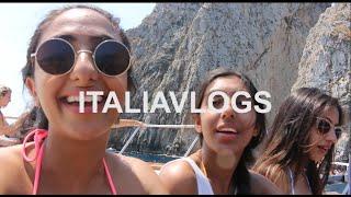 kayrayvlogs ~ GOODBYE ITALY