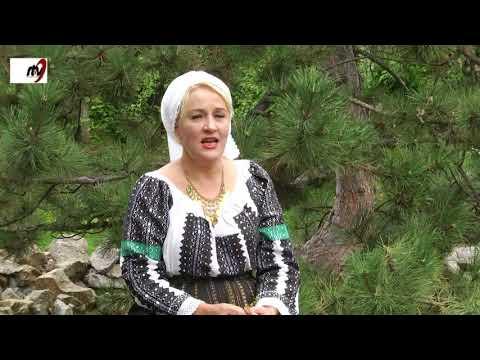 Nina Predescu - Ma-ntorc langa tine frate NOU