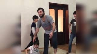 От Зубайра Тухугова))ПРИКОЛЫ ПОДБОРОК ЧЕЧЕНСКИЕ 20...