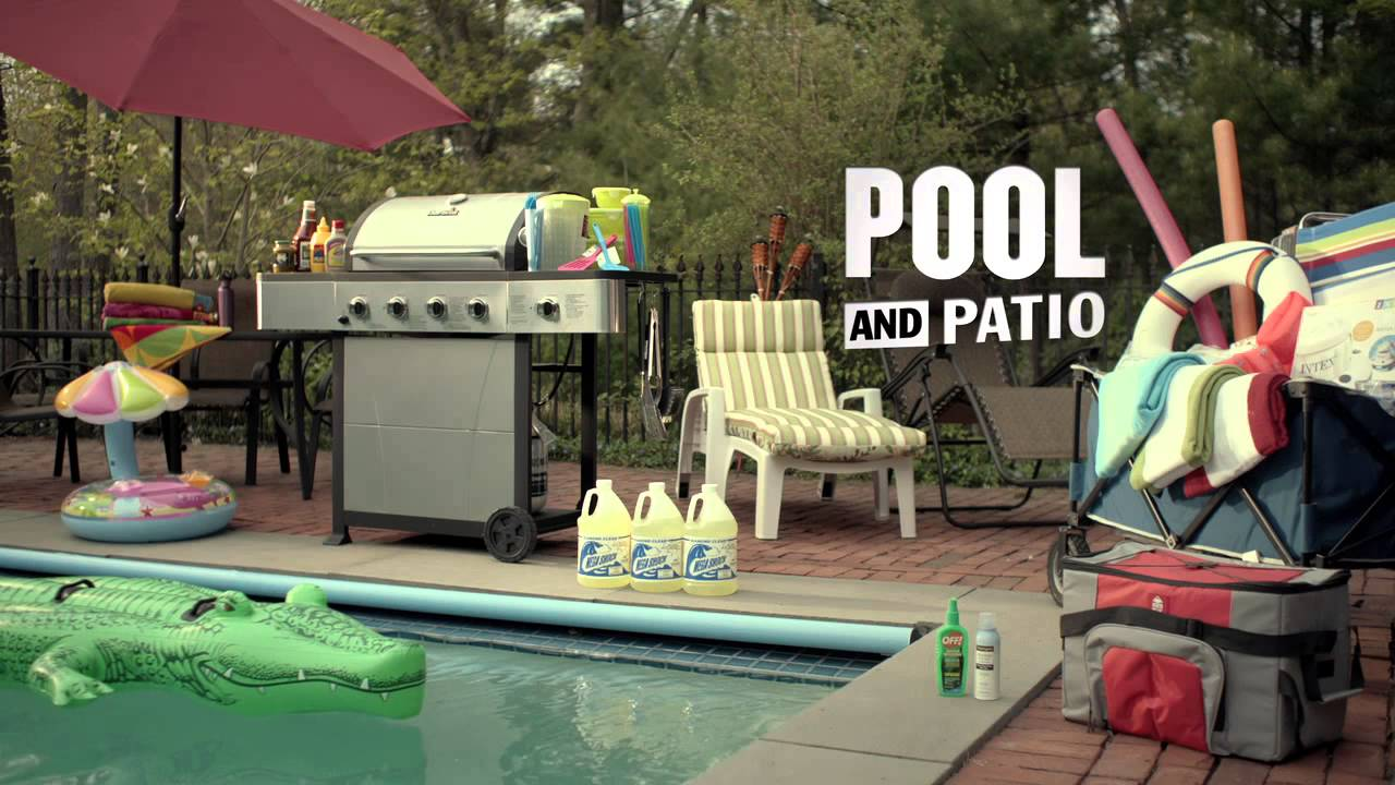 Pool Jumper Commercial | Ocean State Job Lot    Crazy Deals    6/27 Deals