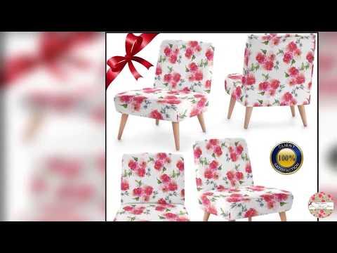 tissu-ameublement-motif-fleur-fleuri-mètre---décoration-fleurs-rideau-voilage-ignifugé-occultant