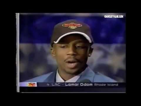 1999 NBA Draft : Jason Terry