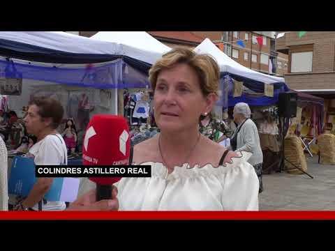 Colindres conmemora la efemeride como Astillero Real