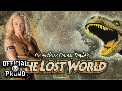 Sir Arthur Conan Doyle's The Lost World | Official Extra #1 | Lost World Convention Day