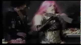 CHRISTIAN DEATH - Church Of No Return [Official Video]