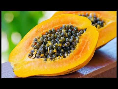 Health Benefits of Papaya - Superfoods Discover 5 Huge Benefits of Papaya