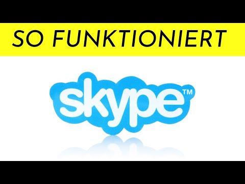 So funktioniert Skype! Hintergrund weichzeichnen - Tutorial | Netzpiloten Explain 🔍