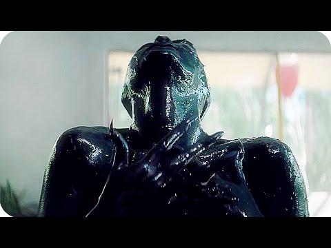 SHORTWAVE Trailer 2 (2016) Horror Movie