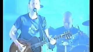 07. In limbo - Live (Radiohead - Kid A)