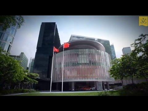 Our Legislative Council