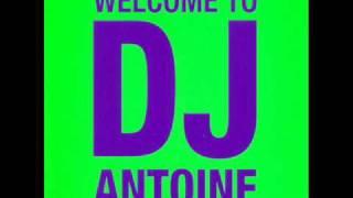 DJ Antoine Shake 3x