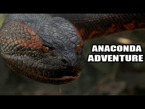 Download anaconda attack Hollywood movies in hindi full hd