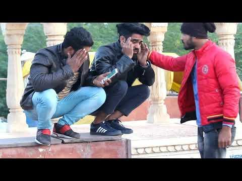 Funny Video..yeh Hai Anpadh Dosto Ke Liye