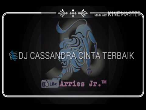 DJ cassandra cinta terbaik remix.mp3