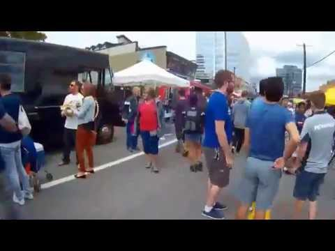 2015 Seattle Street Food Festival