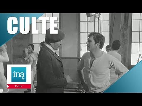 Les Brigades du Tigre en tournage à Orléans | Archive INA